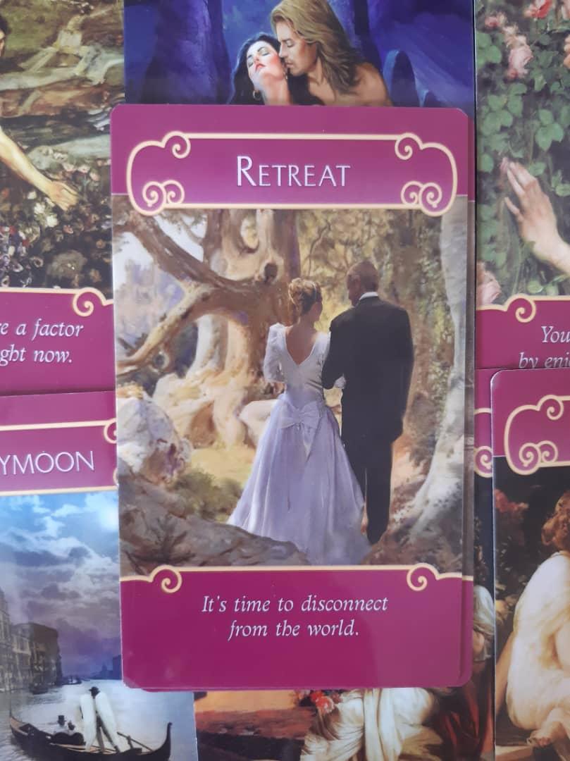 آموزش اوراکل رومانتیک