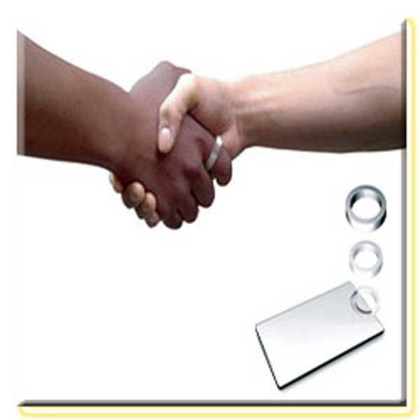 شخصیت شما و رازهای دست دادن!