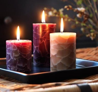 چگونه فال شمع انجام دهیم و آن را تفسیر کنیم
